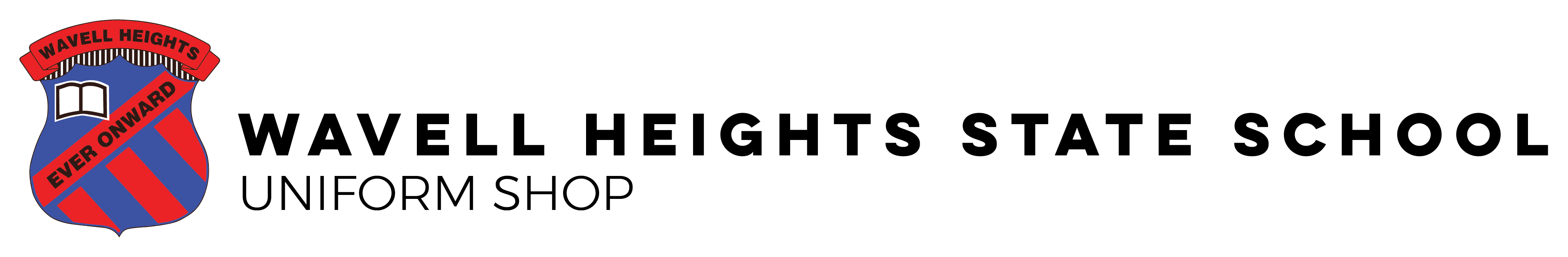 Wavell Heights Logo