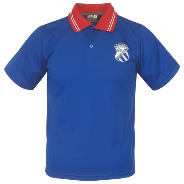 Polo Front View